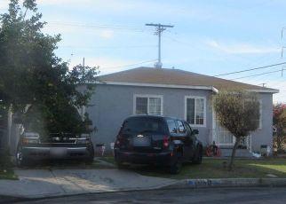 Casa en ejecución hipotecaria in Bell, CA, 90201,  AGRA ST ID: P1391423
