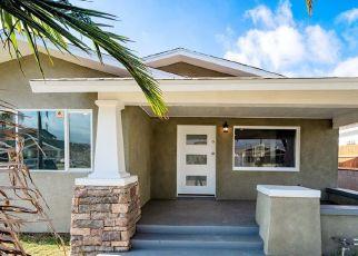 Casa en ejecución hipotecaria in Los Angeles, CA, 90062,  W 43RD PL ID: P1391524