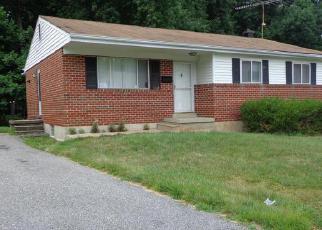 Casa en ejecución hipotecaria in Randallstown, MD, 21133,  COLLIER RD ID: P1392343