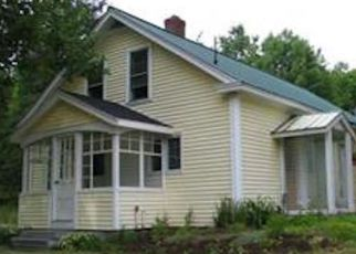 Foreclosure Home in Oxford county, ME ID: P1393049