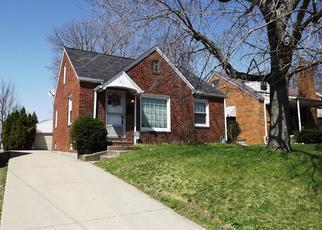 Casa en ejecución hipotecaria in Canton, OH, 44709,  25TH ST NW ID: P1393276