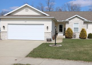 Foreclosure Home in Middlebury, IN, 46540,  ROCKY LN ID: P1394204