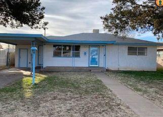 Casa en ejecución hipotecaria in Clovis, NM, 88101,  BRENTWOOD DR ID: P1394477