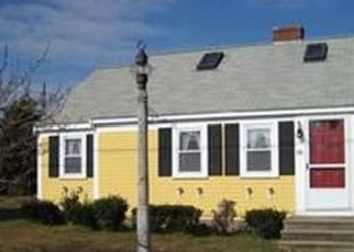 Foreclosure Home in Dennis Port, MA, 02639,  CENTER ST ID: P1394878