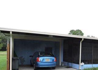 Casa en ejecución hipotecaria in Dade City, FL, 33525,  SILVERBEND DR ID: P1395695