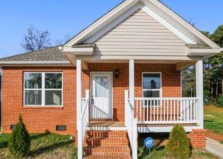 Casa en ejecución hipotecaria in Rock Hill, SC, 29732,  MAIN ST W ID: P1396303