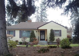 Casa en ejecución hipotecaria in Spokane, WA, 99203,  S SHERMAN ST ID: P1396802