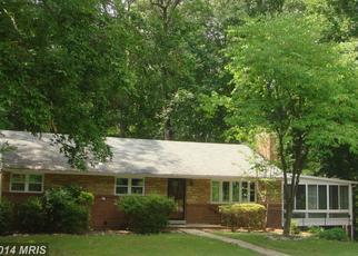 Casa en ejecución hipotecaria in Triangle, VA, 22172,  CANDICE DR ID: P1396896