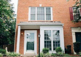 Casa en ejecución hipotecaria in Bristow, VA, 20136,  BENCHMARK LN ID: P1397040