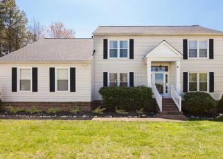 Casa en ejecución hipotecaria in Midlothian, VA, 23112,  BELMONT STAKES PL ID: P1397041