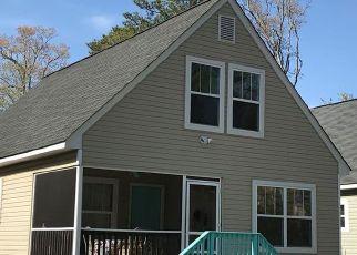 Casa en ejecución hipotecaria in Northumberland Condado, VA ID: P1397067