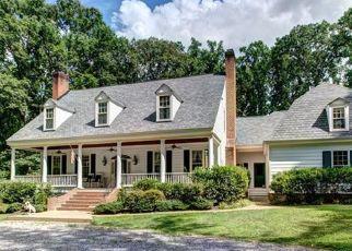 Casa en ejecución hipotecaria in Goochland Condado, VA ID: P1397077