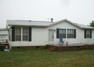 Casa en ejecución hipotecaria in Campobello, SC, 29322,  PULLMAN RD ID: P1397708