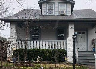 Casa en ejecución hipotecaria in Mount Rainier, MD, 20712,  BUNKER HILL RD ID: P1398766