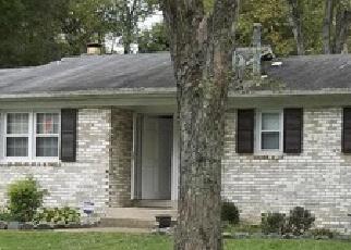 Casa en ejecución hipotecaria in Fort Washington, MD, 20744,  CHALFONT AVE ID: P1398780