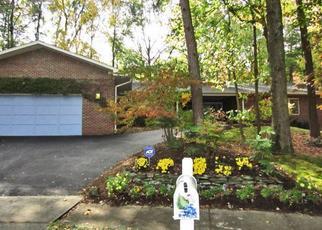 Casa en ejecución hipotecaria in Glenn Dale, MD, 20769,  DUBARRY ST ID: P1398804