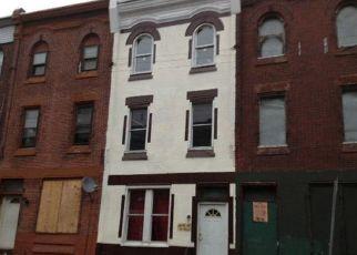 Casa en ejecución hipotecaria in Philadelphia, PA, 19132,  N 19TH ST ID: P1399002