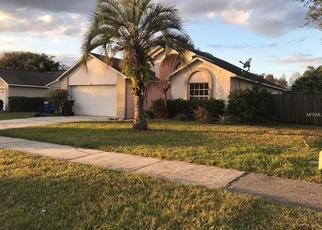Foreclosure Home in Saint Cloud, FL, 34769,  CREEK BED CIR ID: P1399396
