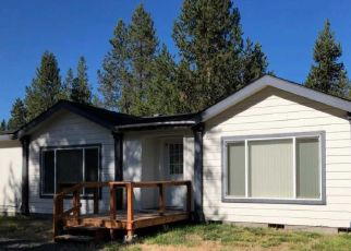 Foreclosure Home in La Pine, OR, 97739,  DOE LN ID: P1399482
