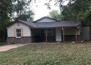 Foreclosure Home in Noble, OK, 73068,  S 6TH ST ID: P1399513