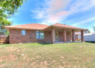 Foreclosure Home in Norman, OK, 73071,  RISING HILL DR ID: P1399542