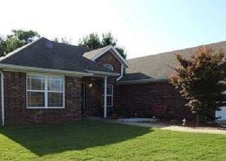 Foreclosure Home in Centerton, AR, 72719,  DASSERO CT ID: P1399559