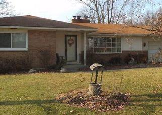 Casa en ejecución hipotecaria in Preble Condado, OH ID: P1399708