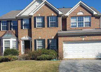 Casa en ejecución hipotecaria in Boyds, MD, 20841,  BLACK GOLD WAY ID: P1400463
