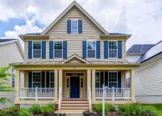 Casa en ejecución hipotecaria in Derwood, MD, 20855,  PICEA VIEW CT ID: P1400470