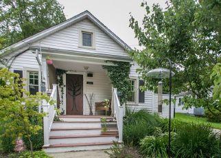 Casa en ejecución hipotecaria in Gaithersburg, MD, 20877,  MARSHALL ST ID: P1400497