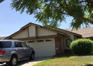 Casa en ejecución hipotecaria in Moreno Valley, CA, 92553,  DE SOTO PL ID: P1400556