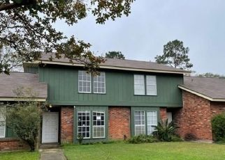 Foreclosure Home in Hammond, LA, 70403,  RUE SAINT MARTIN ID: P1401230