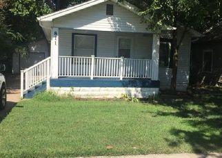 Foreclosure Home in Wichita, KS, 67213,  S HIRAM ST ID: P1401814