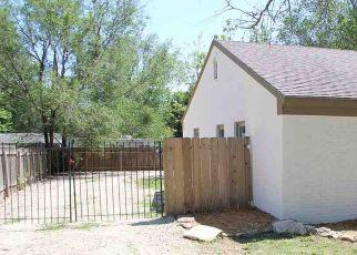 Foreclosure Home in Mulvane, KS, 67110,  E MULVANE ST ID: P1401819