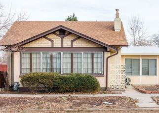 Casa en ejecución hipotecaria in Denver, CO, 80211,  GROVE ST ID: P1402733