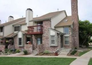Casa en ejecución hipotecaria in Aurora, CO, 80014,  S EVANSTON CIR ID: P1402904