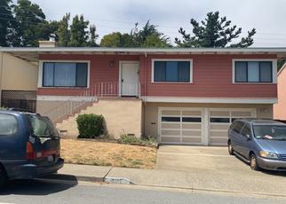 Casa en ejecución hipotecaria in San Mateo Condado, CA ID: P1403201