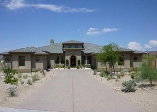 Casa en ejecución hipotecaria in Scottsdale, AZ, 85262,  N MONTALCINO RD ID: P1403639