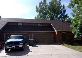 Foreclosure Home in Loveland, CO, 80538,  TORREY PINE PL ID: P1403885