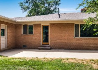Foreclosure Home in Boulder, CO, 80303,  55TH ST ID: P1403893