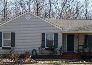 Casa en ejecución hipotecaria in Goochland Condado, VA ID: P1404186