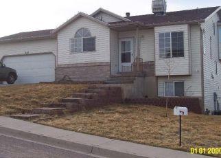 Foreclosure Home in Utah county, UT ID: P1404362