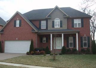 Foreclosure Home in Williamson county, TN ID: P1404600