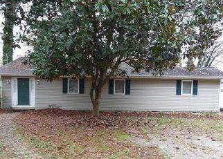 Casa en ejecución hipotecaria in Lancaster, SC, 29720,  W SHORE DR ID: P1404744