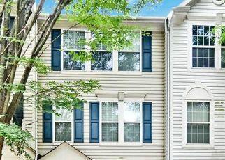 Casa en ejecución hipotecaria in Upper Marlboro, MD, 20772,  COURTLAND LN ID: P1405066