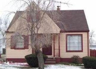Casa en ejecución hipotecaria in Maple Heights, OH, 44137,  EDINBORO AVE ID: P1405935