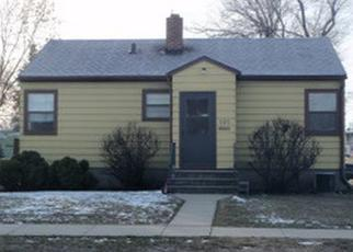 Foreclosure Home in West Fargo, ND, 58078,  4TH AVE E ID: P1406058