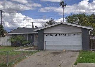 Casa en ejecución hipotecaria in Bloomington, CA, 92316,  S IRIS AVE ID: P1406736