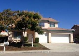 Casa en ejecución hipotecaria in Moreno Valley, CA, 92557,  BRONZE DR ID: P1406737