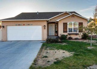 Foreclosure Home in Fruita, CO, 81521,  JAVAN CT ID: P1407366